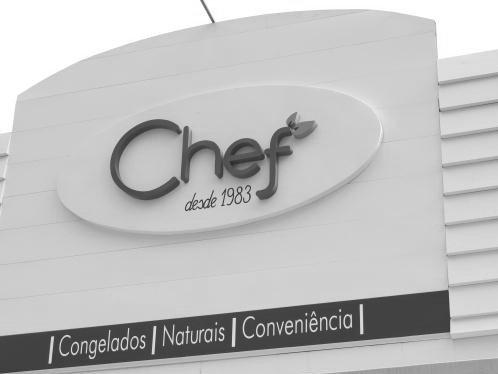 Chef Congelados