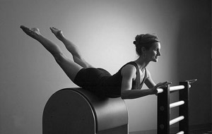 Pilates: um novo jeito de viver