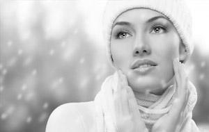 Sete dicas para cuidar da pele no inverno!
