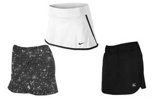 Saia Shorts, malhar sem perder o estilo!