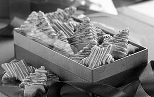 Receitas: Biscoitos Caseiros de Natal