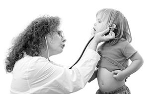 Bebê que vai para a escolinha ou creche fica mais doente, e?