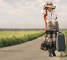 Já pensou em viajar sozinha? Uma a cada quatro brasileiras sim