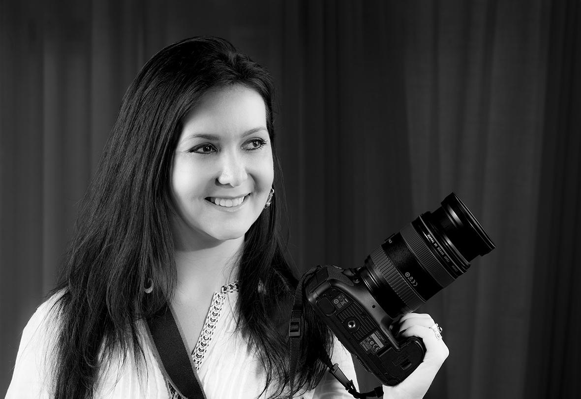 Você Linda na Foto – Ká Nogueira, fotógrafa será nova colaboradora do Bazar