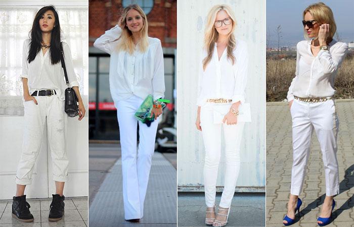 Camisa branca: a peça clássica que não pode faltar no seu closet