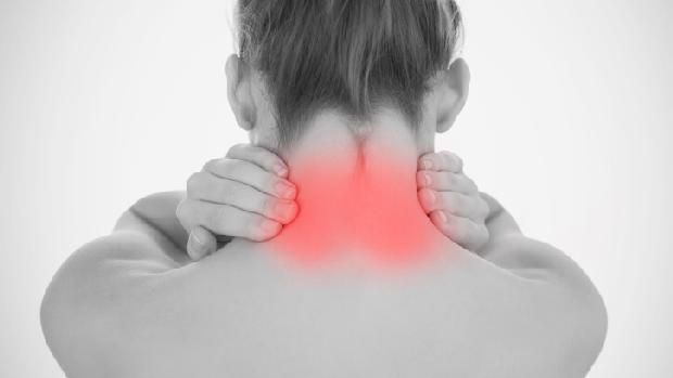 Dor cervical, 80% está associada a tensão muscular