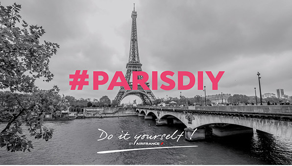Paris Do It Yourself