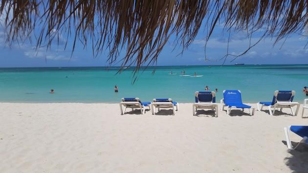Aruba, um paraíso democrático para ir com crianças, casais ou amigos!