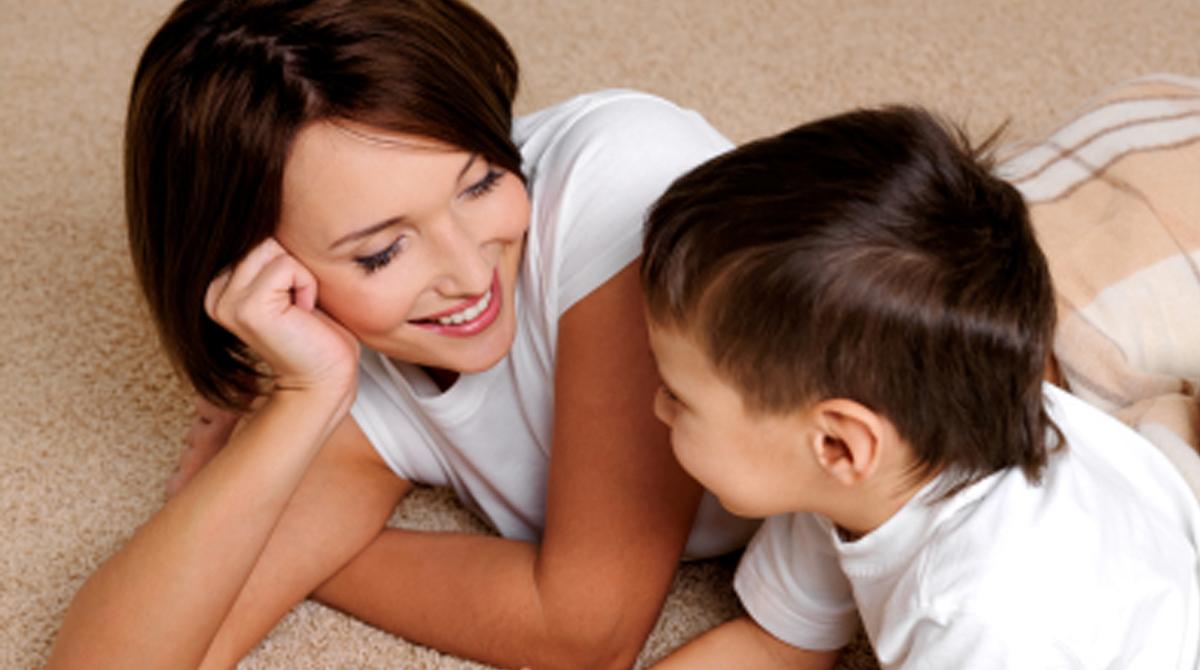A Diferença entre ouvir e escutar, você escuta seus filhos?