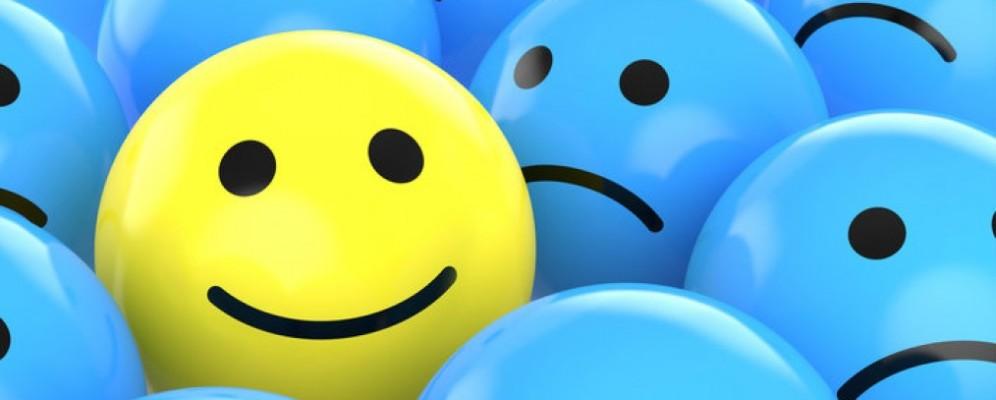 Atitude Positiva, essa é nossa prescrição