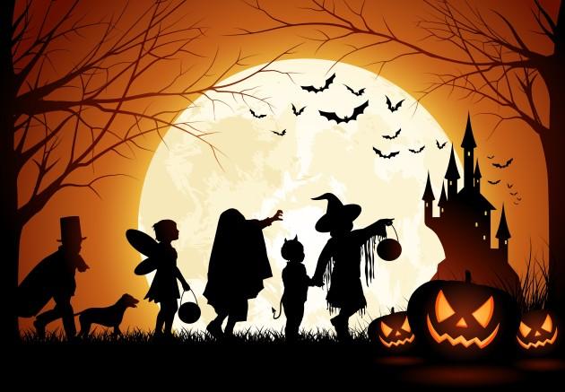 Festa de Halloween, 5 dicas de como organizar…