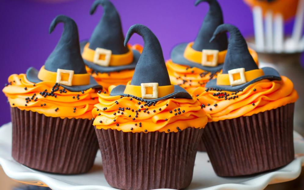 halloween4 cupecake