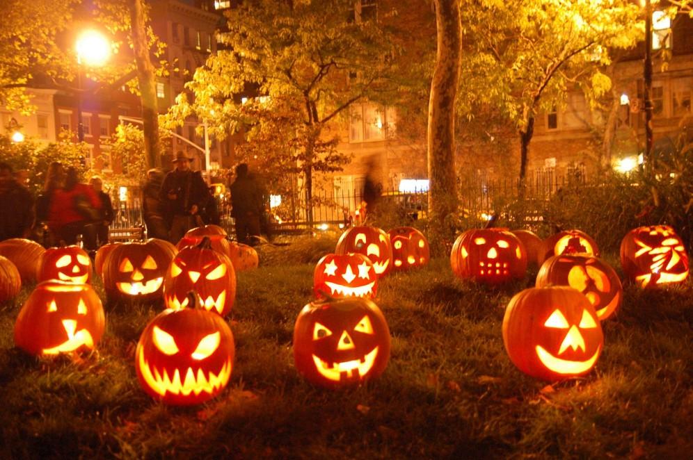halloweencity