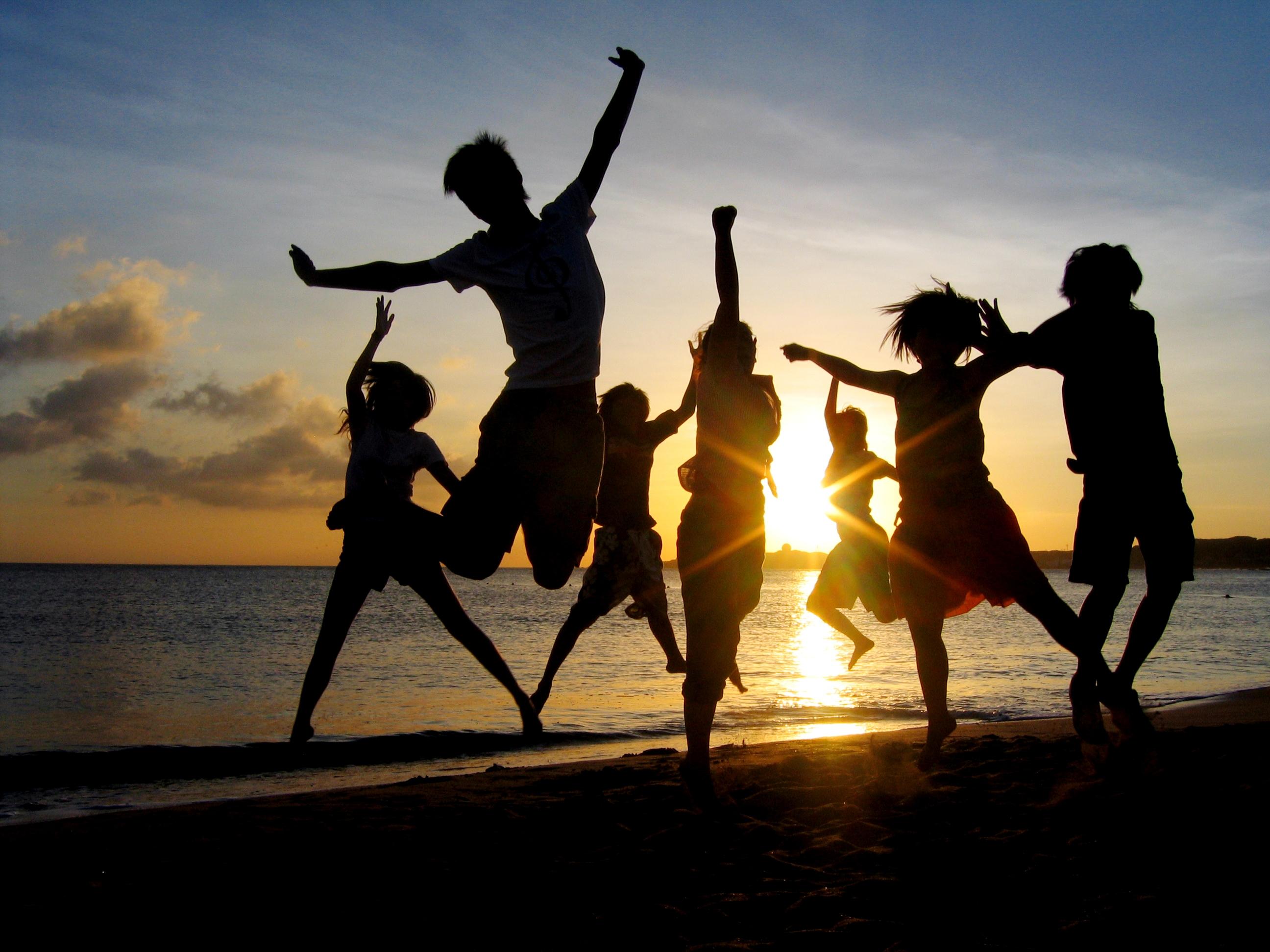 Ano novo, energias novas – 8 Atitudes  transformadoras