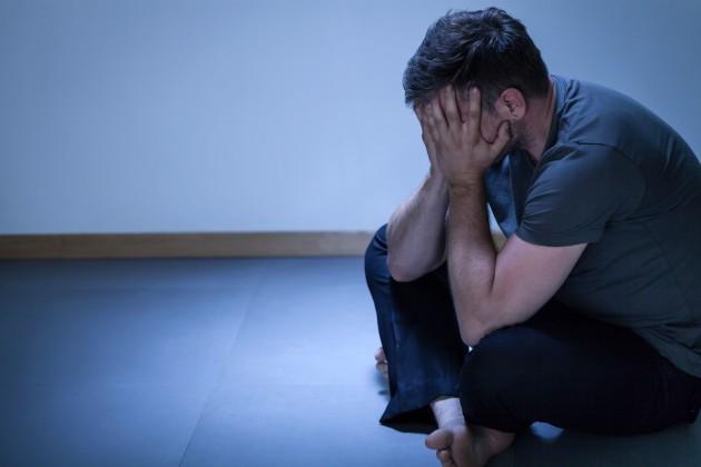 Os homens também sofrem de TPM, confirmam as pesquisas…
