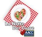 Amor e Pizza – Uma noite para ajudar a AACC