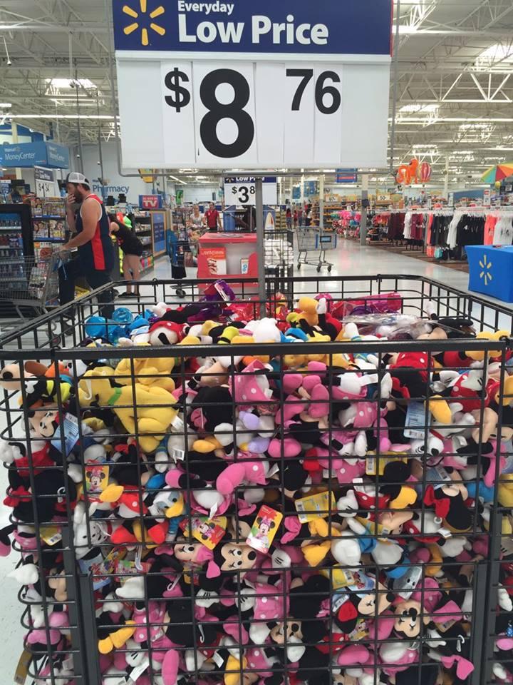 O melhor do Walmart em Orlando – Bazar das Luluzinhas