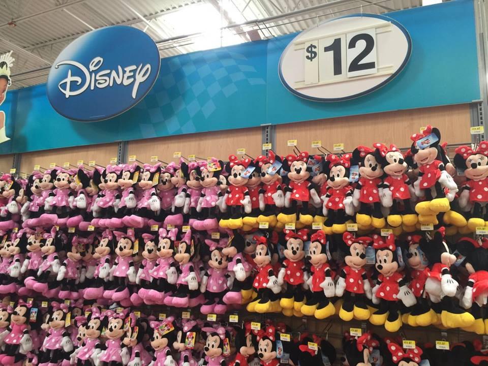 O melhor do Walmart em Orlando