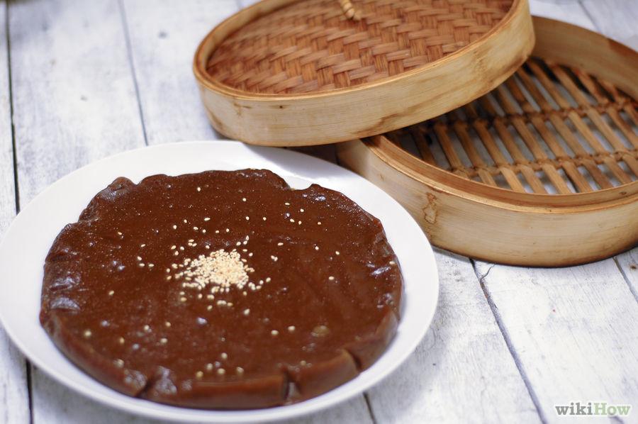 900px-Make-Chinese-New-Year-Cake-Nian-Gao-(Sticky-Rice-Cake)-Intro