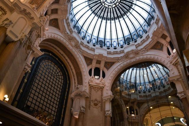 Os encantos e descobertas de Buenos Aires,por Dra Alicia