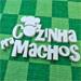 Cozinha para Machos